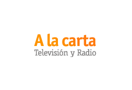 A la Carta : Televisión y Radio